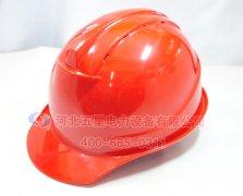 单筋安全帽